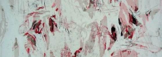 LS 3 - Hochdruck auf Büttenpapier - 2012