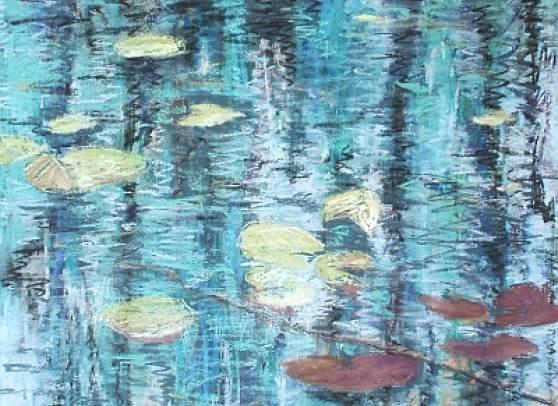 Teich Variationen