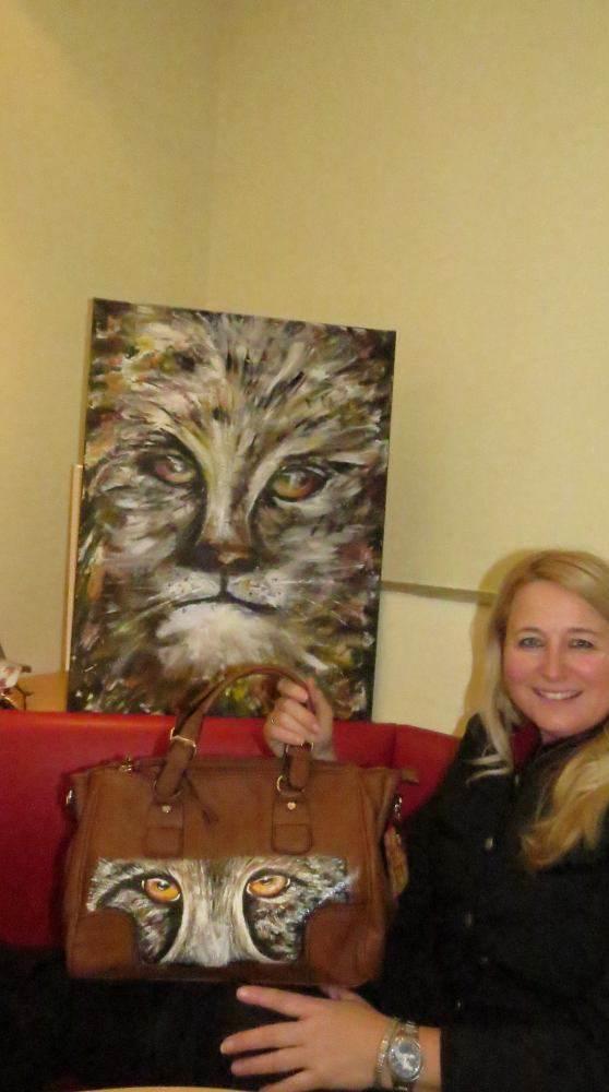Löwenherz & ART - Bag