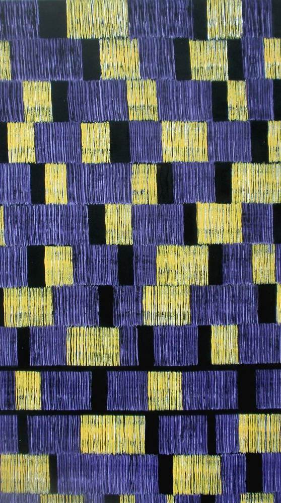nr.531 farbzone gelb-violett
