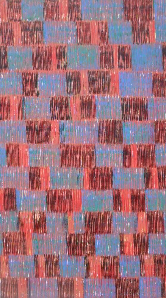 nr.532 farbzone blau-schwarz