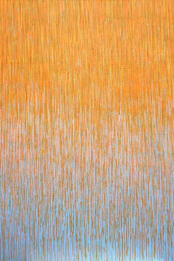 nr.594. farbzone orange-blau