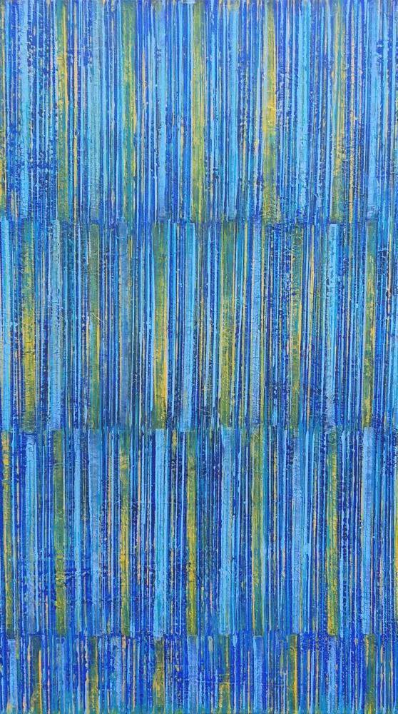 nr.616 farbraum blau