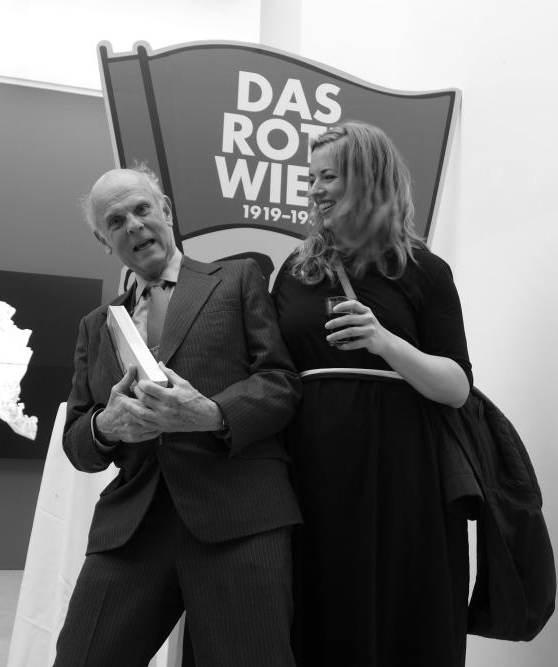 "Bill Tandler ""Das rote Wien"""