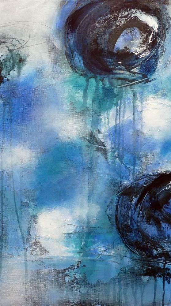 Blue Harmonie 1
