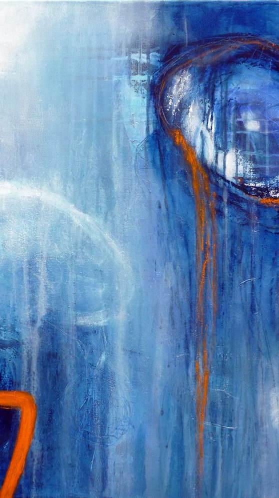 Blue Harmonie 2