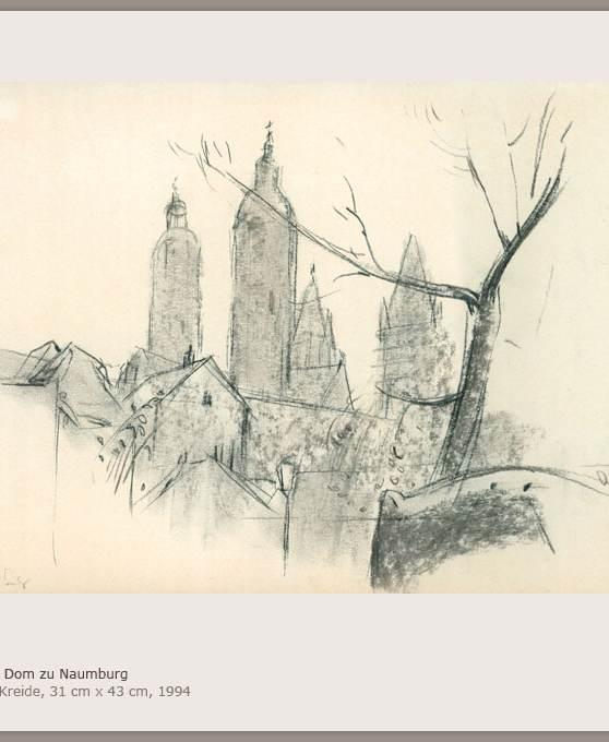Der Dom zu Namburg