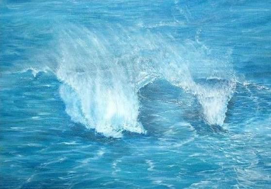 Wellenrolle
