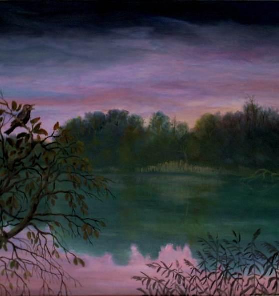 Zeit der Nachtigall
