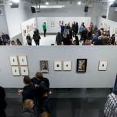 ALFONS WALDE. SCHAULUST im Fotomuseum WestLicht eröffnet