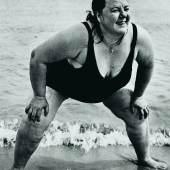 Lisette Model Coney Island Bather, New York City 1939 © Estate of Lisette Model