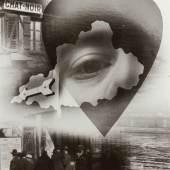 JAROSLAV RÖSSLER (1902–1990) Paris, 1931 Silbergelatine-Abzug, späte 1950er-/frühe 1960er-Jahre 20,8 x 15,8 cm Rückseitig Notizen und Datierung in nicht identifizierter Handschrift © WestLicht Photo Auction