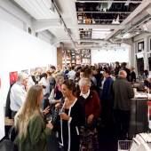 Ausstellungseröffnung World Press Photo 15