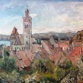 4029 - Dilger, Richard, 1887 - 1973,  Überlingen - Allensbach.