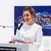 Anaïs Conijn, World Press Foundation Amsterdam