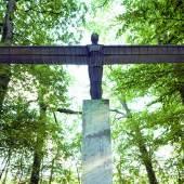 Sculpture Garden Clingenbosch