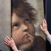 Katharina Gaenssler Sixtina 2012 (Buch), 2012 Buchobjekt, 81 × 54 × 5 cm, 224 Fotografien, 224 Seiten