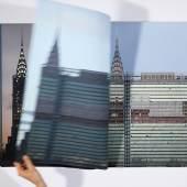 Katharina Gaenssler UN 242, 2010 ∕ 2012 Buchobjekt, 68 × 51 × 4 cm, 242 Fotografien, 242 Seiten