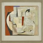 Ben Nicholson STILL LIFE (SPECKLED) MARCH 18 - 49 Estimate       400,000 — 600,000  GBP  LOT SOLD.	639,000 GBP