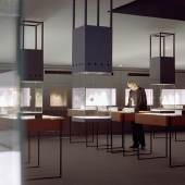 Reuchlinhaus Historische Sammlung des Schmuckmuseums  Schmuckmuseum Pforzheim  Foto Brigida Gonzalez