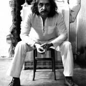 Ettore Sottsass 1973 Photo unknown Courtesy Studio Ettore Sottsass