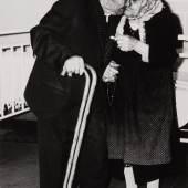 MARIO GIACOMELLI Aus der Serie: Verrà la morte e avrà i tuoi occhi / Der Tod wird kommen und deine Augen haben Italien, 1954