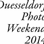 Duesseldorf Photo Weekends 2014 (c) duesseldorfphotoweekend.de
