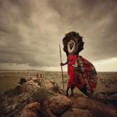 Maasai, Sarbori, Serengeti Tanzania 2010 © Jimmy Nelson Pictures B.V.