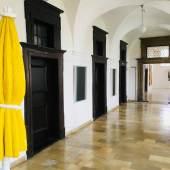 Impressionen aus den Ausstellungsräumen: Ralf Klement · Lothar Quinte