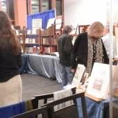 Toronto International Antiquarian Book Fair (ABAC)