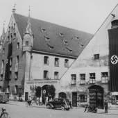 Anonym, Das Historische Museum der Stadt München Fotografie, 1936 © Stadtarchiv München