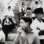 MARIO GIACOMELLI  der Serie: Puglia Italien, Puglia, 1958