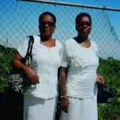 Caribbean Sisters, 2019, a.d.S. Tallawah © Nadine Ijewere