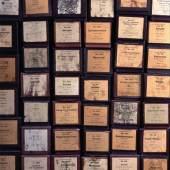 Welte-Rollen  (c) Museum für Musikautomaten