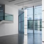 Cerith Wyn Evans, Untitled, 2008, Installationsansicht, Museion, 2015. Foto Luca Meneghel. Courtesy Thyssen-Bornemisza Art Contemporary Collection, Vienna.