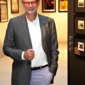 03 Peter Coeln, Geschäfts- führer Peter Coeln GesmbH © Peter Jakadofsky/Leica Shop