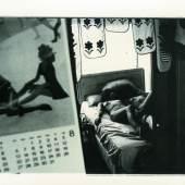 Ohne Titel, a.d.S. Theater of Love, 1965 © Nobuyoshi Araki . Courtesy Privatsammlung