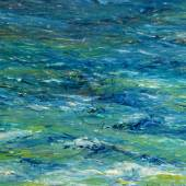 Farben des Meeres Entstehungsjahr 1992