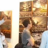 Besucher auf der Preview Berlin 2012, Foto: Malte Nies