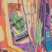 Keren Cytter, Game, 2015  (Videostill) HD, 9 ', courtesy of the artist