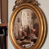 """Fotografien von Carmen Brucic aus der Serie """"In den leeren Spiegeln …"""" © Carmen Brucic, 2019"""