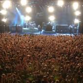 Deep Purple bei ihrem Auftritt 2006 in Montreux. © Lionel Flusin