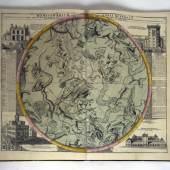 Doppelmayr. Atlas coelestis in quo mundus spectabilis