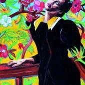 Saša Makarová, Makarova Wie Opium 130.100
