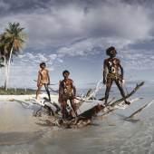 Ni Vanuatu Men, Rah Lava Island, Torba Province Vanuatu Islands 2011 © Jimmy Nelson Pictures B.V.