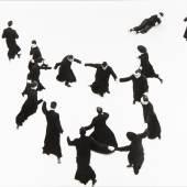 MARIO GIACOMETTI  Aus der Serie: Io non ho mani che mi accarezzino il volto / Ich habe keine Hände, die mein Ge- sicht streicheln Italien, Senigallia, 1961-1963