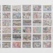 Berty Skuber, Eres, 2004-2014 Collezione Privata/Privatsammlung/Private Collection Foto Luca Menghel