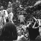 Loveparade Ku'damm, 1992 © Ben de Biel
