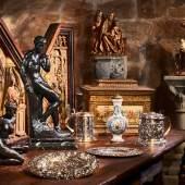 Objekte: Christian Eduard Franke Kunsthandel, Kunst Auktionshaus Schlosser u. Kunsthandel von Seckendorff (c) Oliver Giel