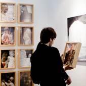 Art Rotterdam 2013. (Photos: Tertius Xavier van Oosthuyzen)